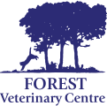 Forest Veterinary Centre Logo